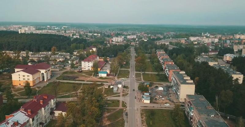 Реконструкція Військового містечка має тривати до листопада наступного року
