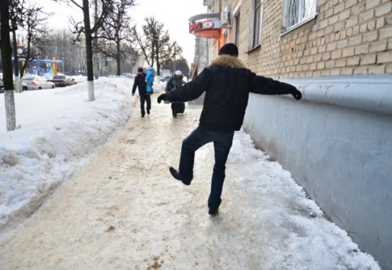 Вчора до хмельницького травпмункту звернулося 70 хмельничан, 30 з них впали на вулиці