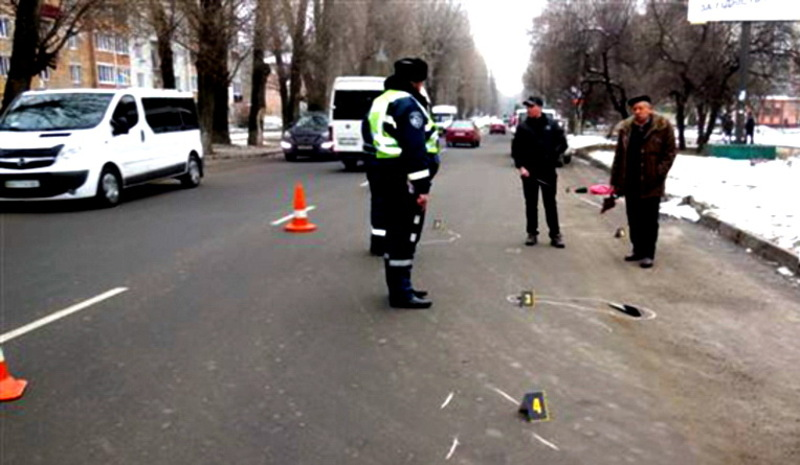 Аварія, в якій загинув 53-річний чоловік, сталася наприкінці листопада 2014 року