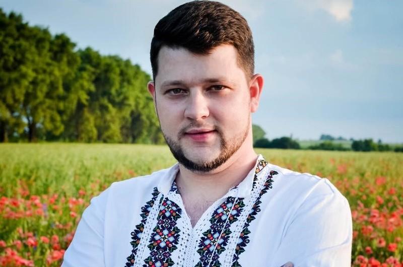 Василь Гуменюк - нови очільник Ярмолинецької РДА