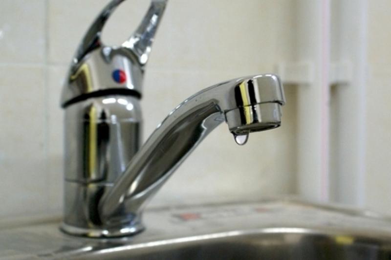Води не буде орієнтовно до кінця дня