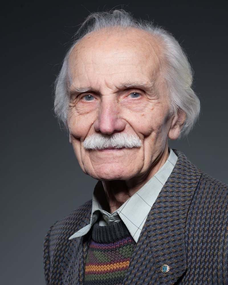 Михайло Андрійчук відійшов у вічність 1 листопада, а 21 листопада йому мало виповнитися 93 роки