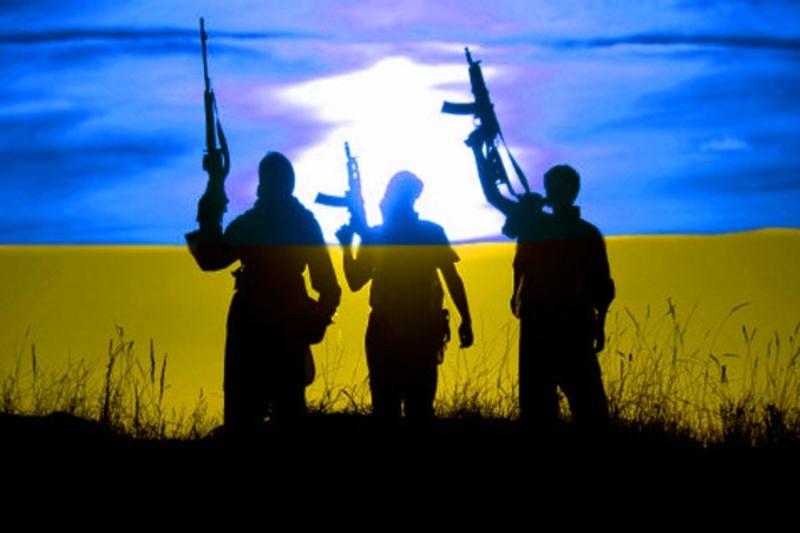 13 квітня 2014 року Рада національної безпеки і оборони України оголосила про початок антитерористичної операції в східній частині України.