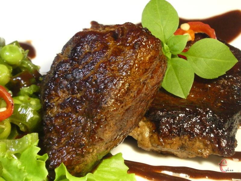 Розкриваємо секрети приготування найулюбленішої страви м'ясоїдів!