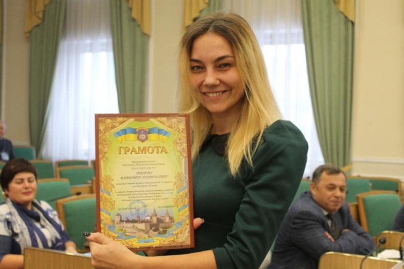 В Києві був зафіксований рекорд України
