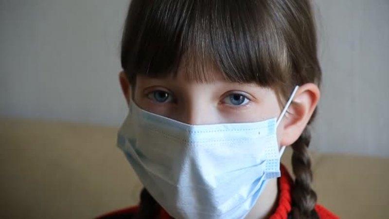 За ці вихідні до лікарні потрапило п'ять осіб хворих на кір: троє дорослих та двоє дітей