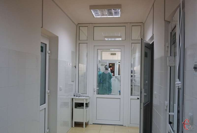 Наразі в громаді зафіксовано чотири підозри на ротавірусну інфекцію