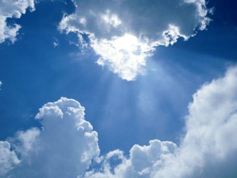 Цього тижня на Хмельниччині буде тепло та інколи дощитиме