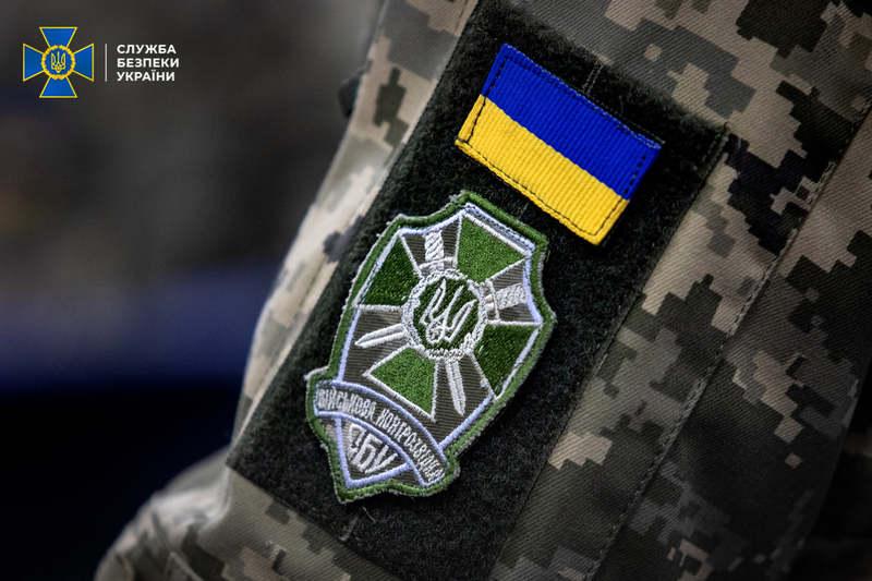 Викриттям і документуванням діяльності учасника угрупування займалися співробітники управління СБУ у Хмельницькій області