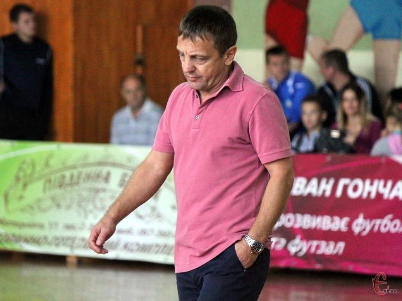 Для команди Віктора Мглинця матч 23 травня може стати останнім в нинішньому чемпіонаті