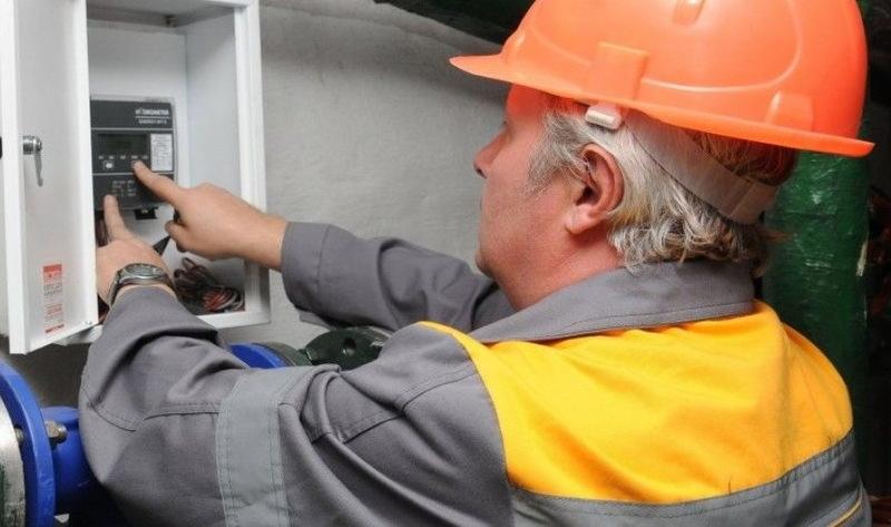 Внески за заміну загальнобудинкових лічильників обліку опалення почнуть нараховувати з 1 квітня