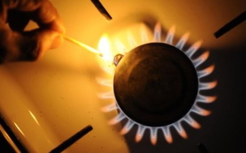 Скорочення споживання газу в області зафіксоване серед усіх категорій