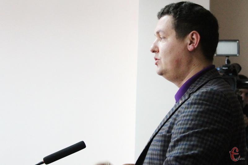 Дмитро Нагута залишається на волі під заставу в 5 мільйонів гривень та з електронним браслетом