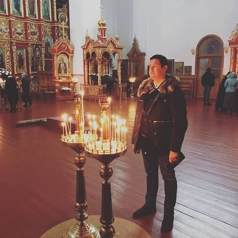 Дмитро Нагута 29 грудня знову буде в тернопільському суді - з апеляцією про зміну запобіжного заходу