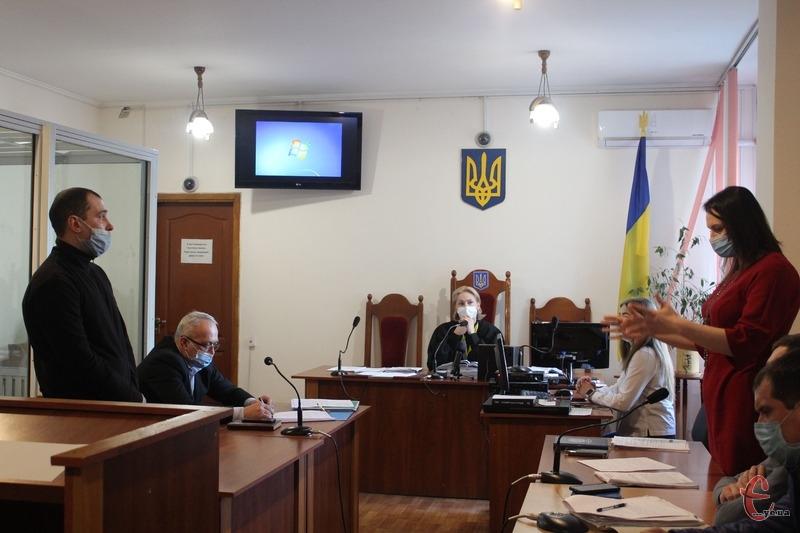 Суд над Сергієм Владико наближається до логічного завершення