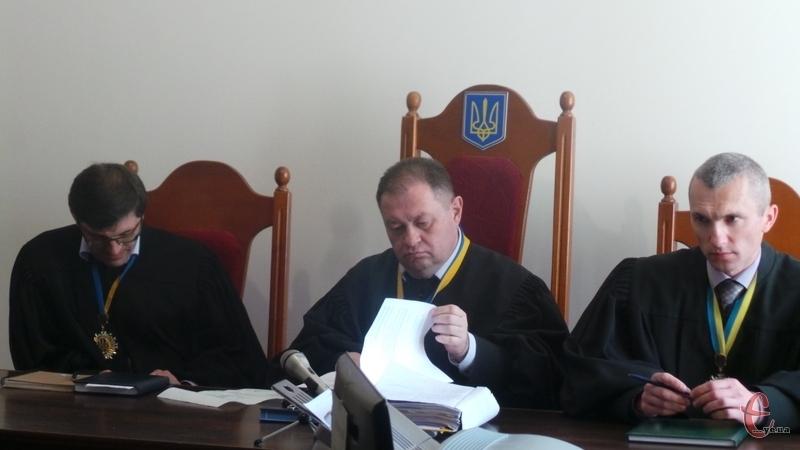 Суд знову повернув обвинувальний акт на доопрацювання