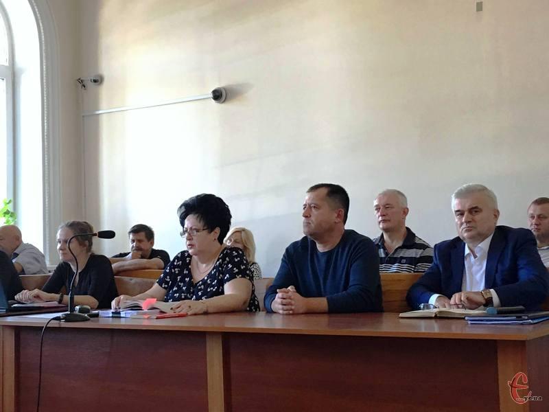 Віктору Крайтору розпочнуть зачитувати обвинувальний акт
