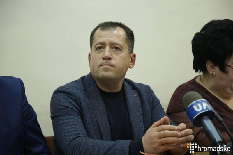 Обвинувальний акт щодо Віктора Крайтора передали до суду - Генеральна прокуратура України
