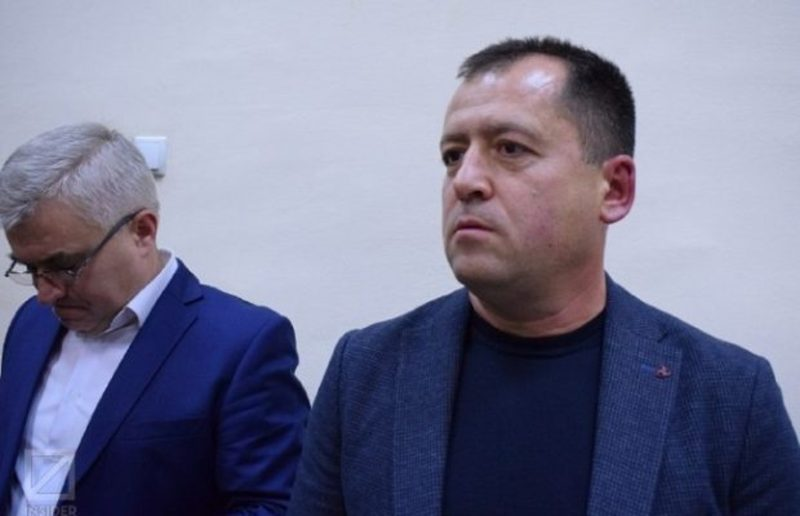 Віктору Крайтору інкримінують декілька статтей Кримінального кодексу