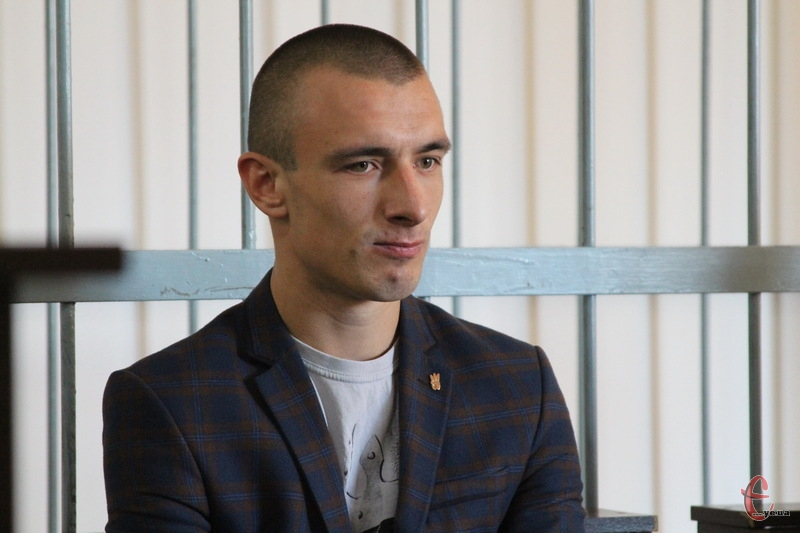 Віктор Бурлик, депутат Хмельницької облради