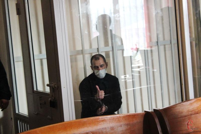Суд визнав, що Сергій Владико винний у вчинені смертельної ДТП