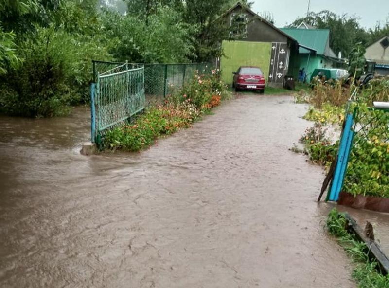 Сьогодні, схоже, сильні опади пройшли надвечір у Волочиську. Та детальніше про це читайте 15 серпня