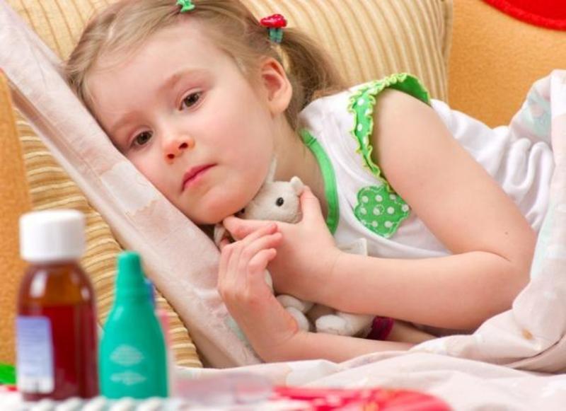 Діти похворіли у хмельницькому НВК №2