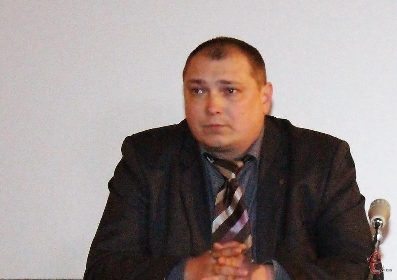 Сергій Шепурев, який вже тривалий час працює заступником управління транспорту та зв'язку Хмельницької міської ради, може стати керівником цього підрозділу