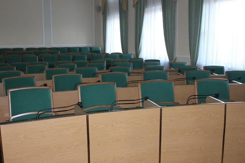 У Кам'янці-Подільському вже 18 листопада збереться новообрана міська рада