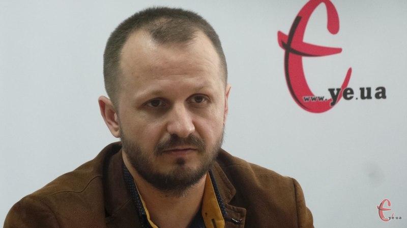 Роман Миколаїв каже, що після вихідних перевірятимуть усі їдальні навчальних закладів міста