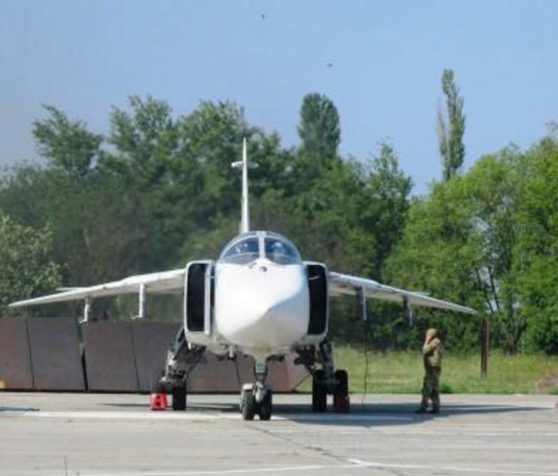 Авіатори відпрацювали майстерність пілотування