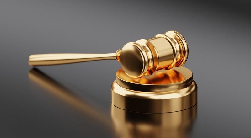 Обвинувачена під час судового засідання повністю визнала свою провину