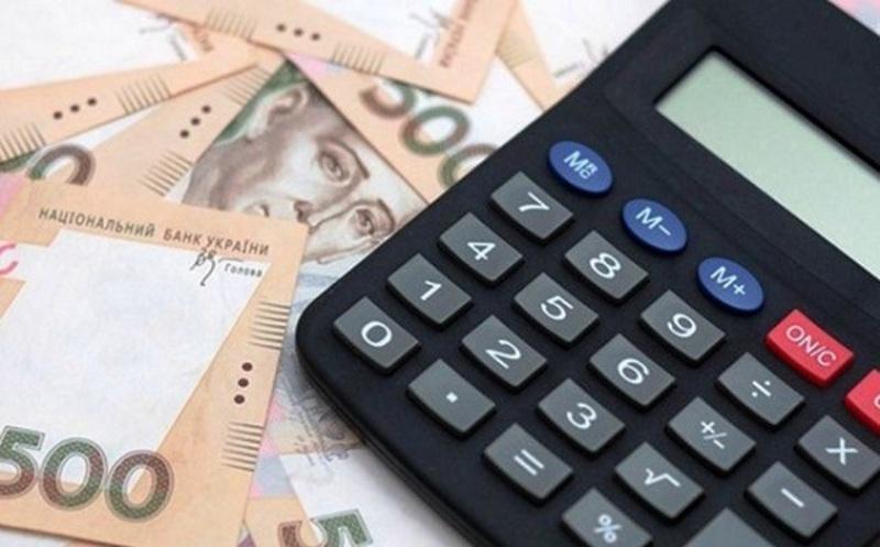 Середня заробітна плата жителя Хмельниччини у грудні минулого року була на 15% нижче, ніж у середньому по Україні