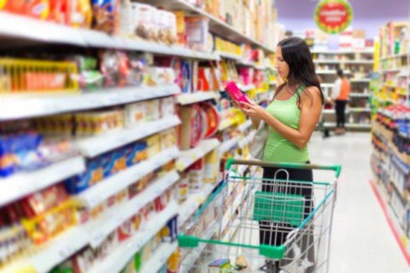 Виробництво подуктів харчування в області зросло.