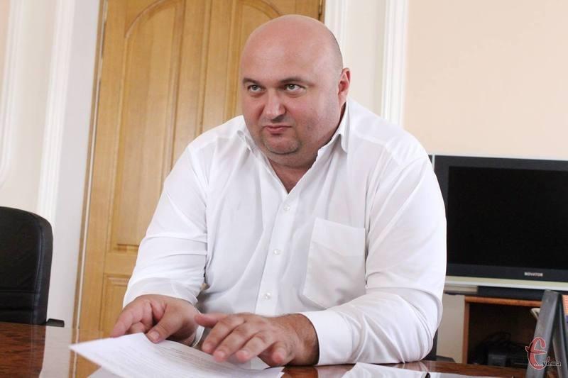 Питаннями грошей, переконаний Олександр Корнійчук, треба займатися тихо, бо інакше жоден інвестор не прийде