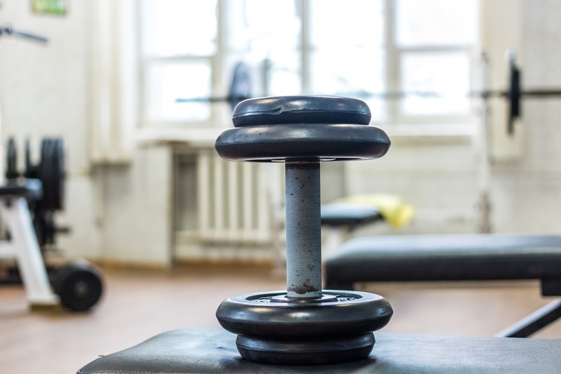 Антимонопольники кажуть, що столичні компанії «змовилися» на проведенні тендеру щодо ремонту спортзалу для військових