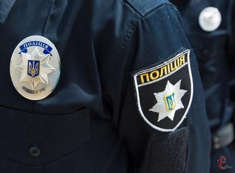 На Хмельниччині не пройшли атестацію 338 поліцейських.