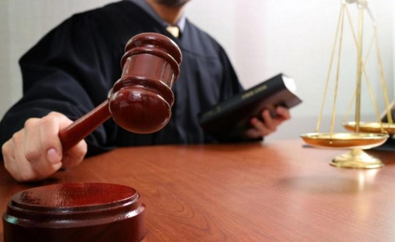 Обвинувальний акт направлено для розгляду до суду