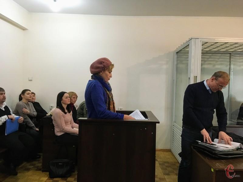 У справі Миколаїва продовжили зачитувати цивільні позови