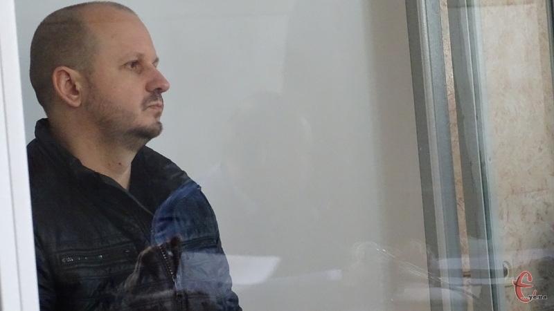 Досудове розслідування у справі Романа Миколаїва завершене