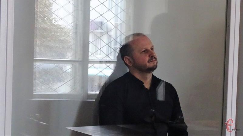 Роман Миколаїв каже, що слідство ведуть упереджено