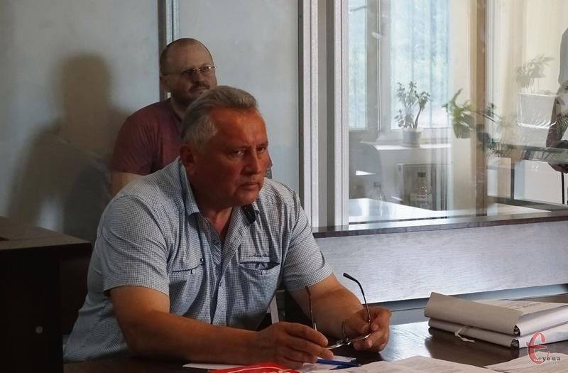 У Романа Миколаїва новий захисник