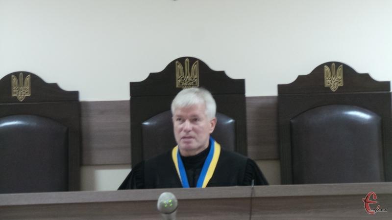 Апеляційний суд визнав правопорушника винним