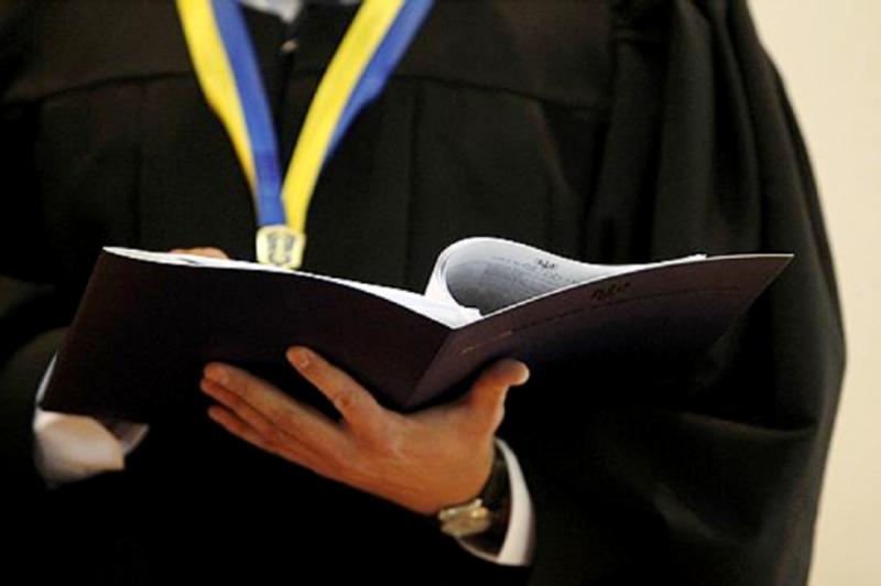 Суд призупинив діяльність навчального закладу