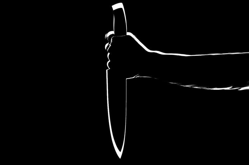 Потерпілий відмовився від обвинувачення знайомого, який погрожував вбивством