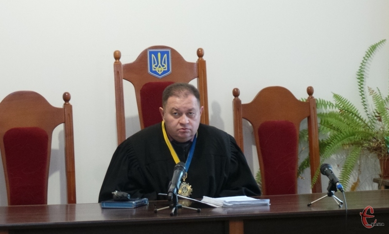Суддя Трембач переніс засідання на 9 листопада
