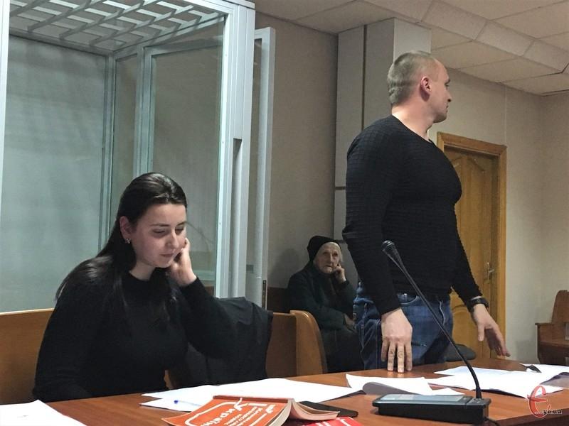 Віталія Тарадая обвинувачують у розстрілах хмельницьких майданівців