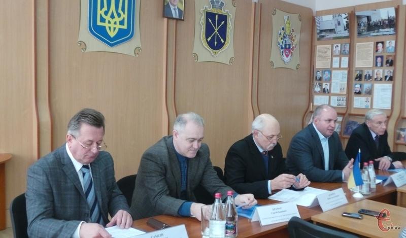 У Хмельницькому відбулося громадське обговорення судової реформи