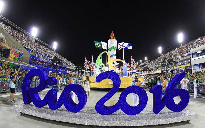 Вже 5 серпня в Бразилії розпочнуться Олімпійські ігри, участь в яких візьмуть 12 представників Хмельницької області