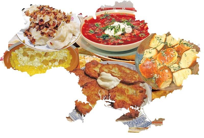 Медики стверджують, що найкориснішими є страви, приготовані з продуктів, що ростуть там, де проживає людина.
